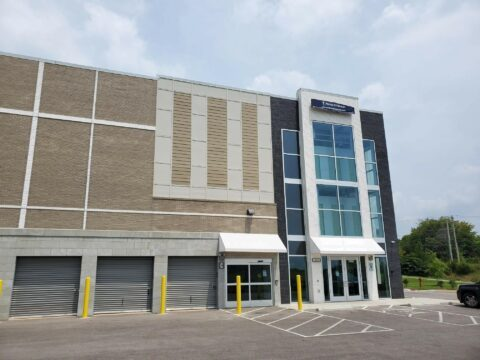 Prime Storage – Knoxville