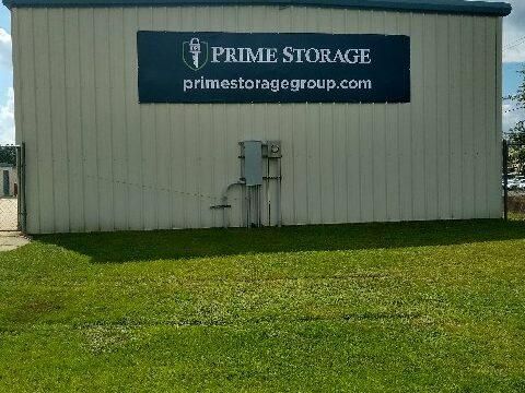 Prime Storage – Crestview Hospital Drive